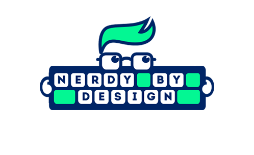Nerdy By Design